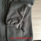 Beiläufiges Windproof, Waterproof, Breathable, Polar Fleece Jacket für Men