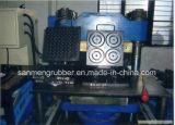 Aangepaste RubberO-ring die in EPDM/Nr/Cr/NBR/Silione wordt gemaakt