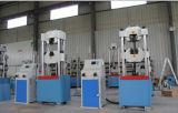 私達600d 60tonユニバーサル引きテスト機械