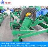 3PE Pipe Anticorrosion/Insulation Coating Line