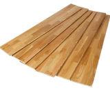 Suelo de la madera dura del suelo del entarimado