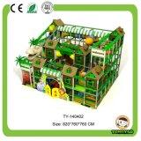 Cour de jeu d'intérieur du thème de jungle le plus neuf (TY-140429)