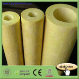 Pipe de laines de verre d'épaisseur de l'isolation thermique 25mm