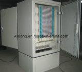 Splitter PLC шассиего PC Sc 1X16 для CATV (плита вставки)