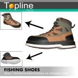 Im Freieneis-Fischen-Aufladunggleitschutzwarder-Schuh
