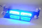 La alerta linear de 16W LED Parabrisas-Monta la luz interior ligera del visera (SL681-V)