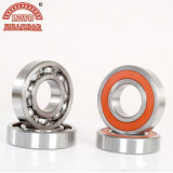 Full-Auto Manufactured Deep Groove Ball Bearing (6006-2RS)