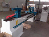 野球のBat CNC Wood Turning Lathe CNC2504SA Wood Turning LatheおよびWood CNC Lathe
