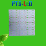 Алюминиевая доска PCB на света шарика СИД 2835 3030 SMD СИД