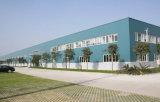 Entrepôt de structure en acier préfabriqué pour stockage