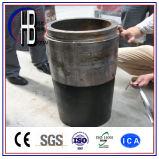 중국 제조자 고품질 대직경 호스 주름을 잡는 기계