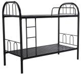 Competetiveの優秀な価格の鋼鉄金属の二段ベッド
