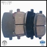 Almofada de freio D923 do freio de China das peças sobresselentes do carro auto para Pontiac Toyota Corolla