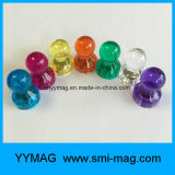 Pinos magnéticos da cor do Neodymium para a venda