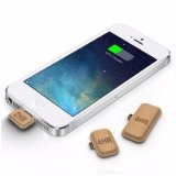 이동 전화를 위한 새로운 비상사태 Portable 1000mAh 처분할 수 있는 힘 은행 이동할 수 있는 충전기