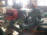 شهادة م المفتوحة خلط مطحنة، مطحنة المفتوحة خلط نوع الساخن ماكينات طحن مع اثنين من لفة