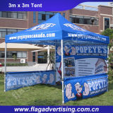 高品質3X3のよい玄関ひさしのテントの価格の熱販売