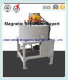 Separatore magnetico dell'elettro polvere asciutta magnetica per materiale a prova di fuoco