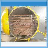 Industrieller automatischer Drehtrockner/Mikrowellen-Vakuumtrockner