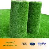 Искусственная трава для Landscaping, сад, украшение, общественная область