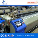 Máquina de matéria têxtil de tecelagem da alta qualidade e do algodão elevado de Effiency