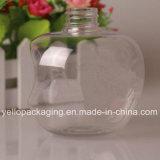 Fles van de Fles van het Desinfecterende middel van de hand de Plastic Verpakkende Plastic