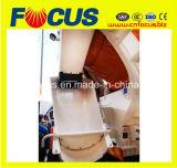 Тележка снадарта ИСО(Международная организация стандартизации) конкретная тяжелая, конкретный смеситель тележки 8 M3 с шассиим Hino