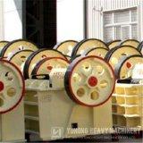 Le meilleur broyeur de maxillaire de minerai de fer de qualité supérieur de qualité de Yuhong en vente