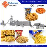 Chaîne de fabrication de casse-croûte de Cheetos faisant la machine