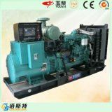 SGS 150kw Cummins Yuchai Diesel van het Type van Motor de Open Reeks van de Generator