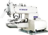 Sum1377D/1377A /373button que anexa a série da máquina de costura