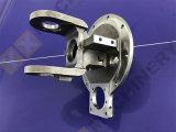 カスタマイズされた大きく熱い型の低下は鋼鉄によって造られた機械装置を機械で造った