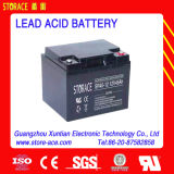 鉛Acid Battery Rechargeable Storage 12V 45ah Battery