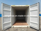 20feet High Cube Brand New Standard Shipping Container