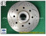 Usine professionnelle de qualité des rotors de frein