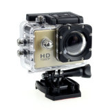 Самое дешевое A8 2 камера действия спорта экрана HD 1080P дюйма с объективом 120 градусов