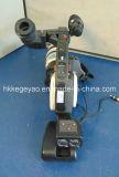 Камера камкордера 3CCD способа с Len
