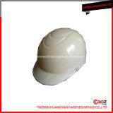 Moulage en plastique de casque de sûreté d'injection de bonne qualité