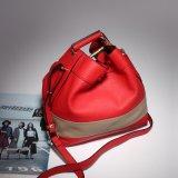 Senhora Saco do couro genuíno da forma, saco do mensageiro do Tote, bolsa, saco de ombro