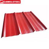 Покрасьте Coated алюминиевый стальной лист