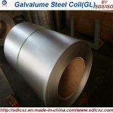 (0.14mm-0.8mm) Bobina d'acciaio del materiale da costruzione del galvalume all'ingrosso di perfezione (GL)