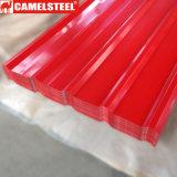 Heiße eingetauchte Farbe PPGI strich galvanisierten Stahl vor