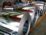 Bobina d'acciaio di Zincalume del metallo di Az150 SGLCC Aluzinc