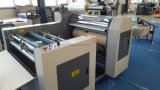 Machine feuilletante (laminage)