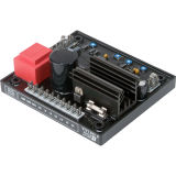 Spannungskonstanthalter R438, AVR R438