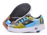 Form-Ultralight einzelne Rad-Rollen-Schuhe