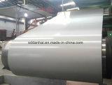 Ral Farbanstrich-Farbe strich galvanisierten Stahlring vor