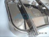 Botola ellittica sanitaria dell'acciaio inossidabile (ACE-RK-5D)