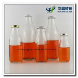 100ml 150ml 200ml 250ml 500ml 750ml 1000ml Empty Glass Milk Bottle