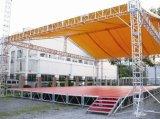 De Bundel van het Dak van de Tentoonstelling van de Verlichting van de Spon van het aluminium